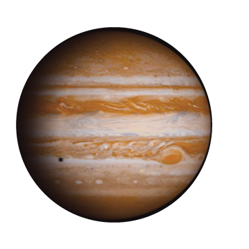 jupiter clip art planet png - photo #9